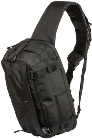 5.11 Tactical LV10 Slingpack Black