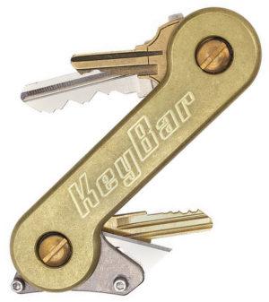 KeyBar Brass