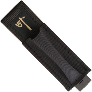 United States Tactical Single Pistol Mag Pouch Black
