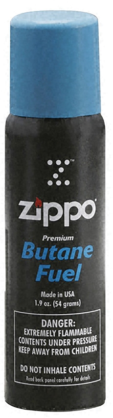 Zippo 48 Pack Butane ORMD