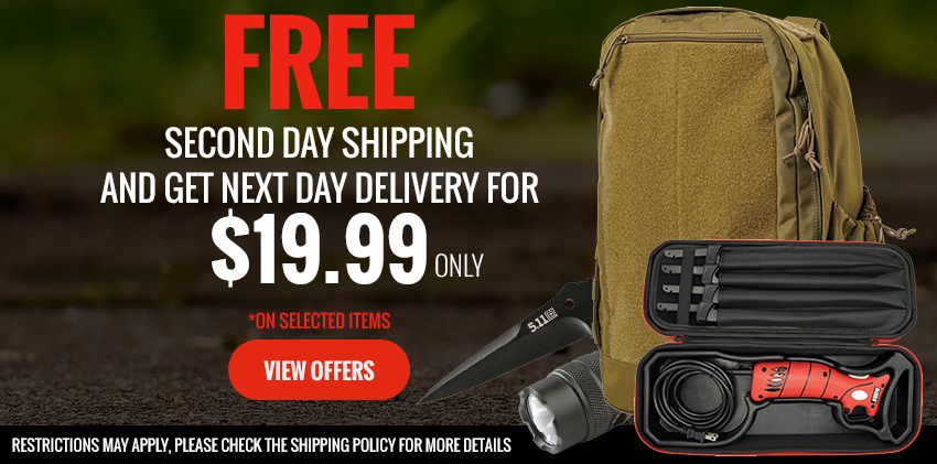 Free Shipping 2 days and Next day For Just $19.99 on Selected Items