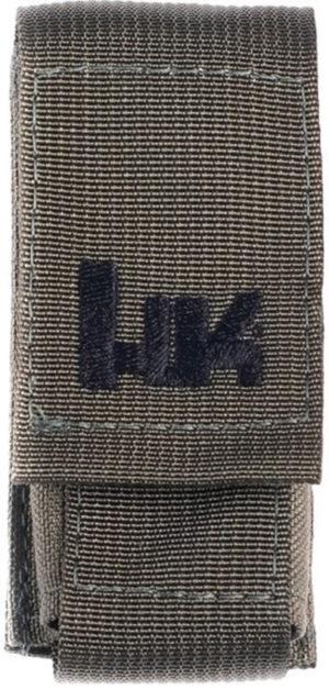 Heckler & Koch Medium Pouch MOLLE Velcro