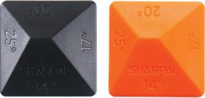 Sharpal Angle Pyramid Sharpening Guide