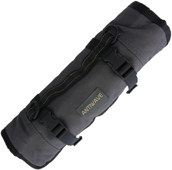 ANTIWAVE Citizen Tool Roll Gray