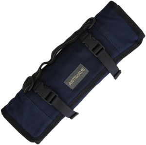 ANTIWAVE Citizen Tool Roll Blue