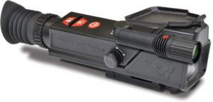 Night Owl Nightshot Rifle Scope