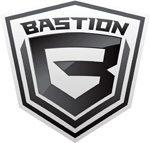 Bastion 13-in-1 Black Pocket Multitool