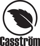 "Casstrom Classic Spoon Carving Knife (2.25"")"