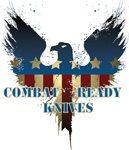 "Combat Ready Sub Hilt Fighter (7"")"