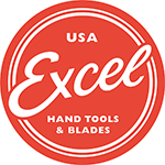 Excel Blades No 11 Double Honed Blade 5pk