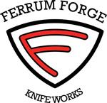 "Ferrum Forge Knife Works Lackey Fixed Blade OD (2.88"")"
