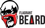 Flagrant Beard Balistic Belt 40""