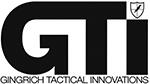 """GTI Delta Lock Folder (3.25"""")"""