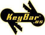 """KeyBar Blade Insert Spear Point (2"""")"""