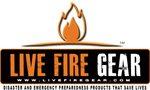 Live Fire FireCord 25ft ACU Digital Camo