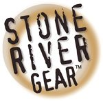 Stone River Gear Ceramic Knife/LED Light Set
