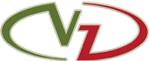 """VZ Grips Executive Dagger Black/Gray (2.75"""")"""