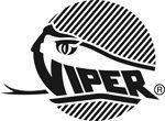 """Viper TURN Lockback Lava Carbon Fibe (3.25"""")"""