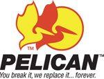 Pelican Tactical Flashlight