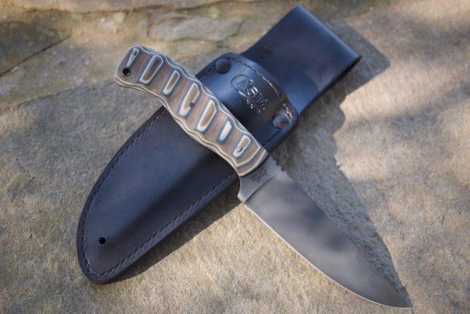 Winkler knives story