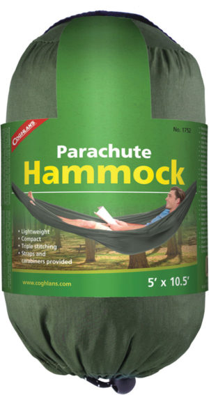 Coghlan's Single Parachute Hammock