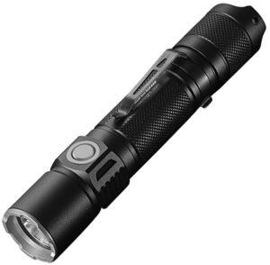 JETBeam PC20 Tactical Flashlight