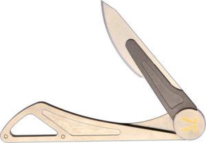 Klarus S2 Titanium Folder (1.63″)