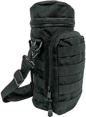Pathfinder Bottle Bag Black