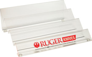 Ruger 3 Tier Knife Stand