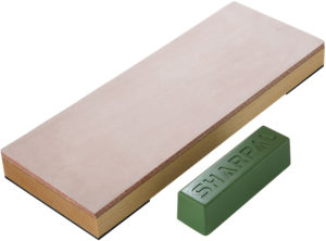Sharpal Leather Honing Strop