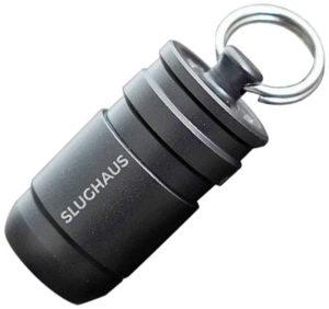 Slughaus BULL3T Micro Flashlight