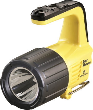 Streamlight Dualie Waypoint Yellow