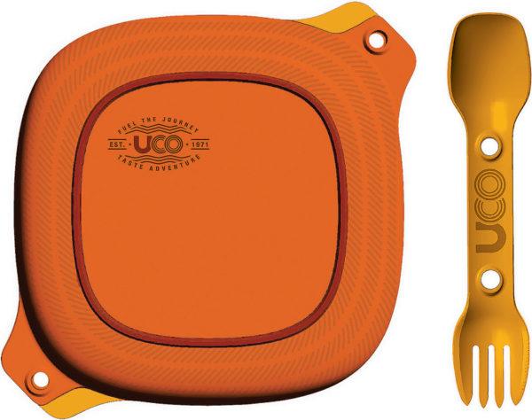 UCO Mess Kit Sunrise