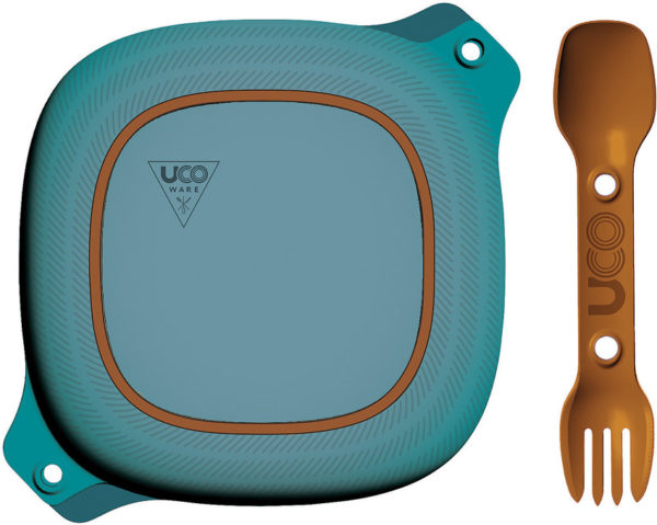 UCO Mess Kit Classic Blue