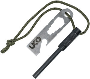 UCO Survival Fire Striker