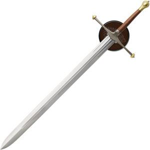 Valyrian Steel Ice Sword of Eddard Stark (42″)