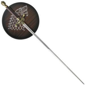 Valyrian Steel Needle Sword of Arya Stark (22.5″)
