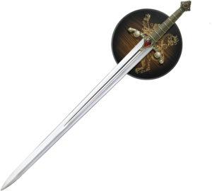 Valyrian Steel Widows Wail Sword (29.5″)
