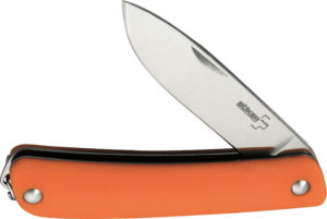 Boker Plus Mini Tech Tool Orange Glow (2″)