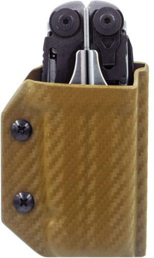 Clip & Carry Leatherman Surge Sheath