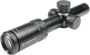 Crimson Trace 2-Series Tactical Scope 4x24mm