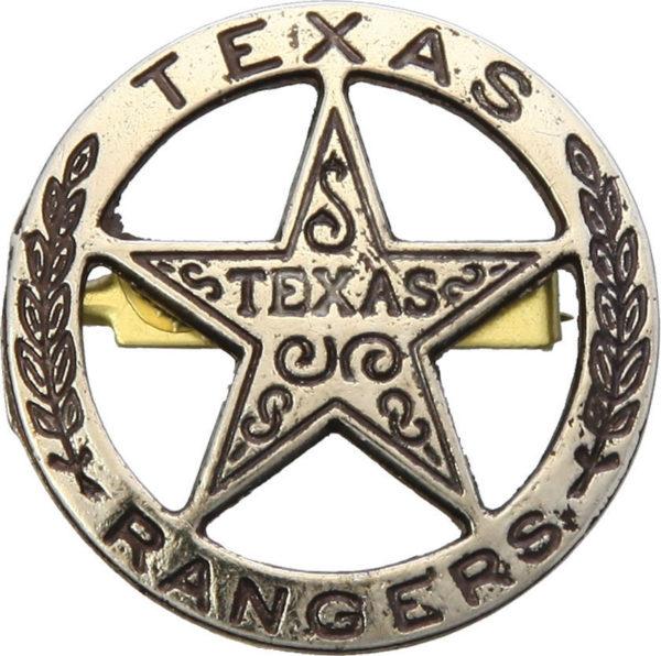 Denix Texas Ranger Badge Replica