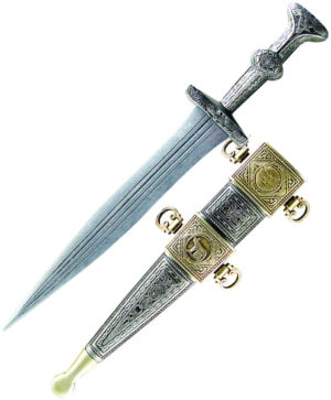 Denix Roman Dagger Replica (8.5″)