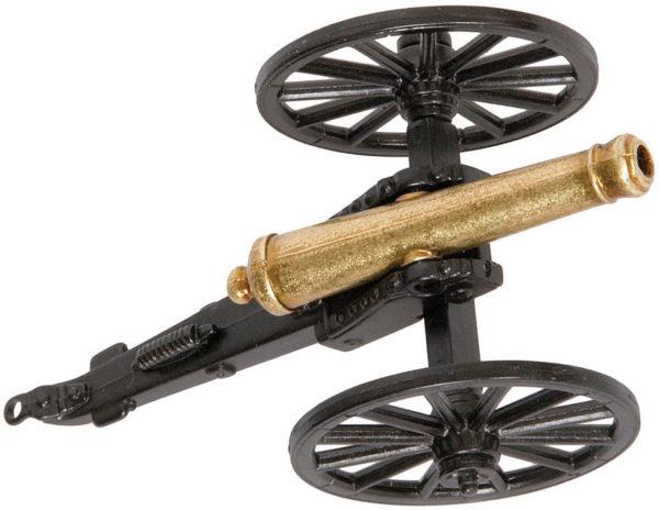 Denix 1857 Civil War Cannon
