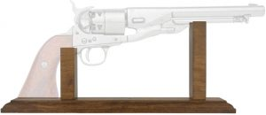 Denix Pistol Display Stand