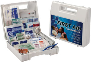 First Aid Only First Aid Kit 200 Pieces