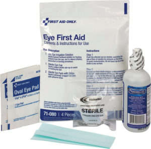 First Aid Only Splinter and Tick Removal Kit