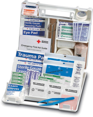 First Aid Only Sport First Aid Kit