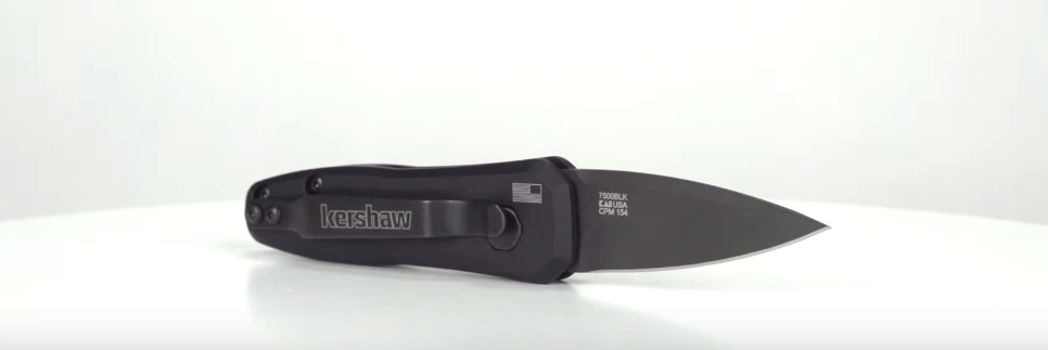 Kershaw Launch 4 Review