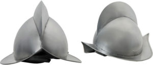 India Made Spanish Morion Helmet